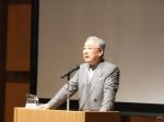 2007年9月   八十二銀行主催「顧客向けセミナー特別講演」