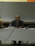2008年9月   東京信用金庫主催「青済クラブ9月例会 講演会」