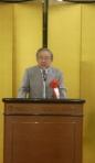 2009年7月   名古屋投資育成懇話会主催「名古屋投資育成懇話会 社長会 講演会」