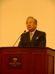 激動の国際社会と日本の進むべき道